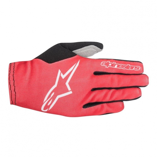 Manusi Alpinestars Aero 2 red/white