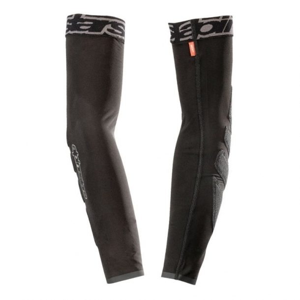 Incalzitoare brate Alpinestars Cascade arm Warmer black/dark shadow