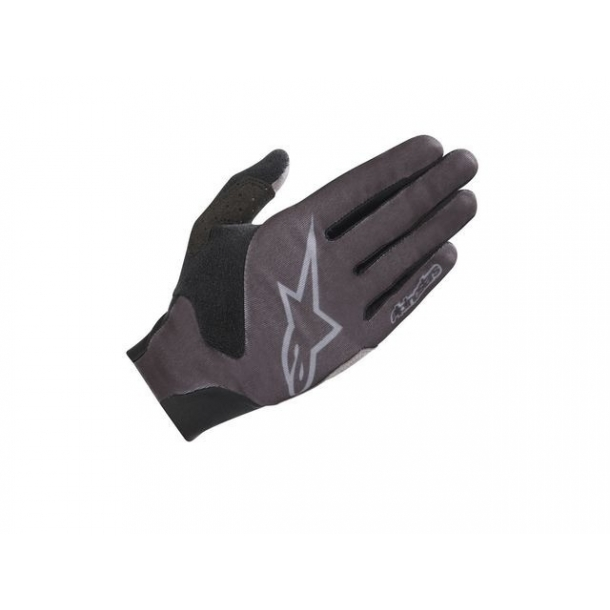 Manusi Alpinestars Aero V3 Black/Steel Gray