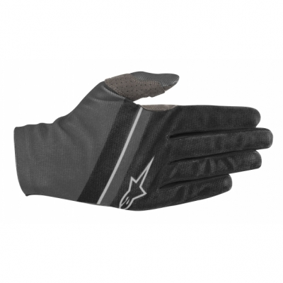 Manusi Alpinestars Aspen Plus Black Anthracite