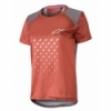 Bluza Alpinestars Stella Alps 6.0 LS Red
