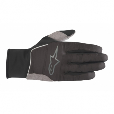 Manusi Alpinestars Cascade Warm Tech Black