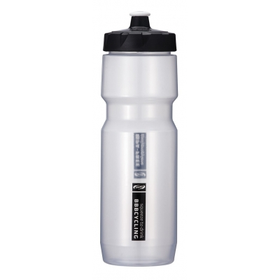 Bidon BBB BWB-0541 Comptank XL 750 ml transparent