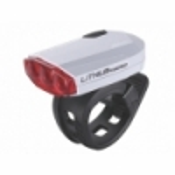 Stop BBB BLS-4707 Spark reincarcabil baterie LItiu alb