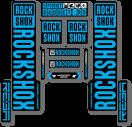 Scaun de Bicicleta BOBIKE WeeRide De Luxe front