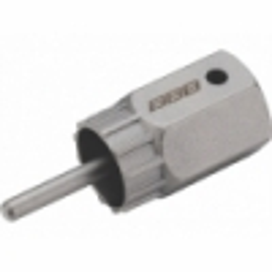 Cheie BBB pinioane caseta BTL-107S Lockplug cu pin centrare
