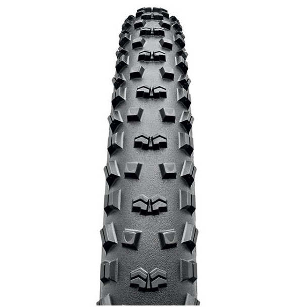Anvelopa 26'' Foldable Continental Mountain King 26 x 2.2 - 559 x 55