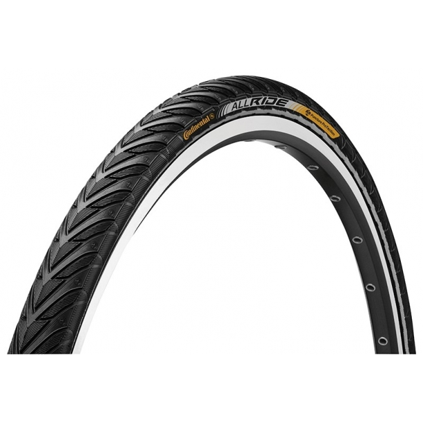 Anvelopa 26'' Wired Continental All Ride Reflex 26 x 2.0 - 559 x 50