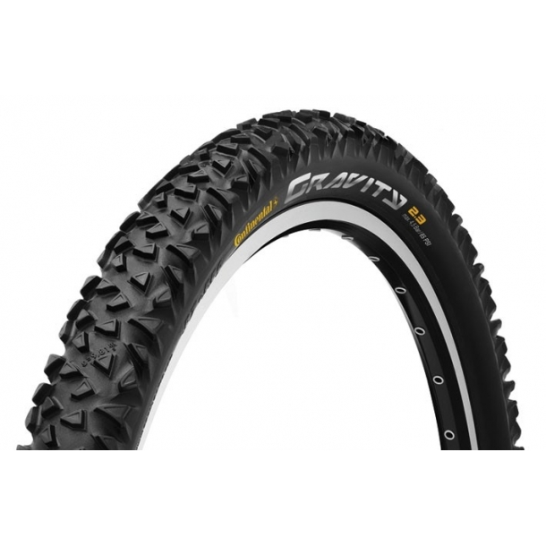Anvelopa 26'' Wired Continental Gravity 26 x 2.3 - 559 x 57