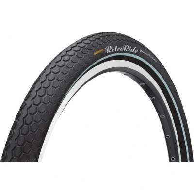 Anvelopa 26'' Wired Continental Retroride Reflex PunctureProTection 26 x 2.0 - 559 x 50