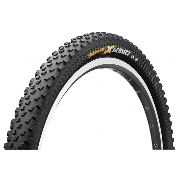 Anvelopa 26'' Wired Continental X-king Sport Technology 26 x 2.0 - 559 x 50