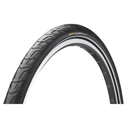 Anvelopa 26'' Wired ContinentalityRide II Reflex PunctureProTection 26 x 1.75 - 559 x 47