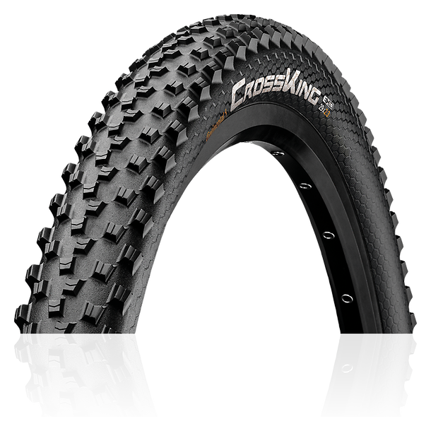 Anvelopa 26'' Wired ContinentalrossKing 26 x 2.2 - 559 x 55
