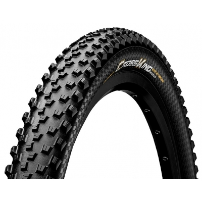 Anvelopa 27.5'' Foldable Continental Cross King Protection 27.5 x 2.2 - 584 x 55