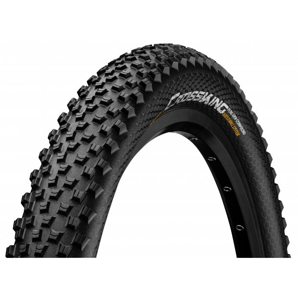 Anvelopa 27.5'' Foldable Continental Cross King ShieldWall 27.5 x 2.2 - 584 x 55