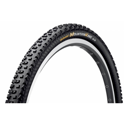Anvelopa 27.5'' Foldable Continental Mountain King Performance 27.5 x 2.2 - 584 x 55