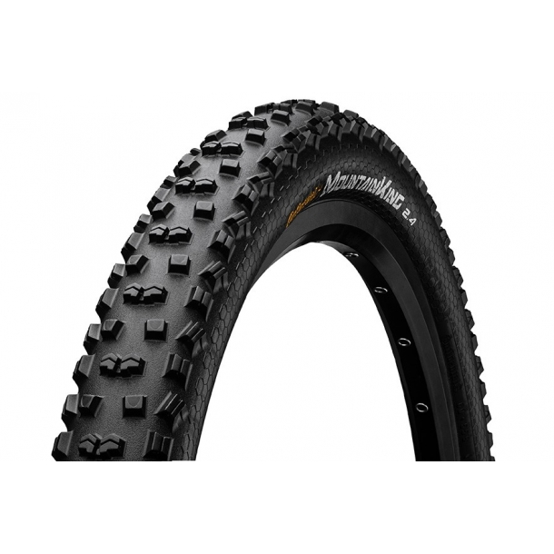Anvelopa 27.5'' Foldable Continental Mountain King Performance 27.5 x 2.4 - 584 x 60