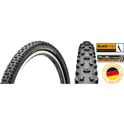 Anvelopa 27.5'' Foldable Continental Mountain King ProTection 27.5 x 2.4 - 584 x 60