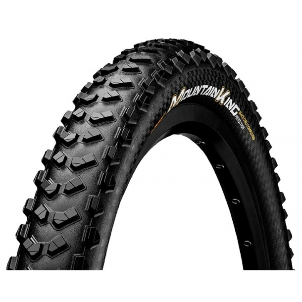Anvelopa 27.5'' Foldable Continental Mountain King Protection 27.5 x 2.8 - 584 x 70