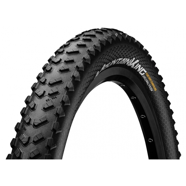 Anvelopa 27.5'' Foldable Continental Mountain King ShieldWall 27.5 x 2.3 - 584 x 58