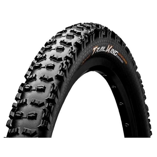 Anvelopa 27.5'' Foldable Continental Trail King Protection Apex 27.5 x 2.8 - 584 x 70