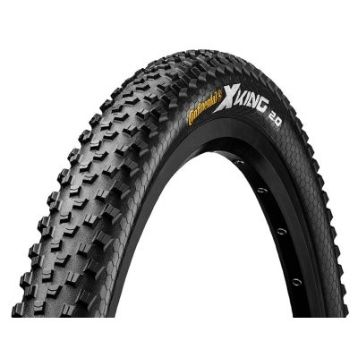 Anvelopa 27.5'' Foldable Continental X-king Performance 27.5 x 2.0 - 584 x 50
