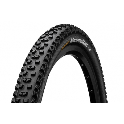 Anvelopa 27.5'' Wired Continental Mountain King 27.5 x 2.2 - 584 x 55