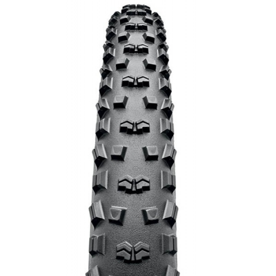 Anvelopa 27.5'' Wired Continental Mountain King Silver Line 27.5 x 2.2 - 584 x 55