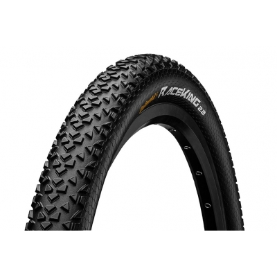 Anvelopa 27.5'' Wired Continental RaceKing 27.5 x 2.2 - 584 x 55