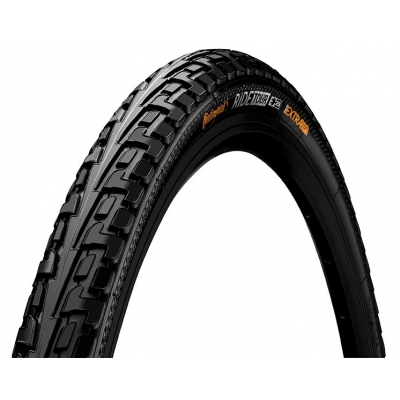 Anvelopa 27.5'' Wired Continental Ride Tour Reflex 27.5 x 1.6 - 584 x 42