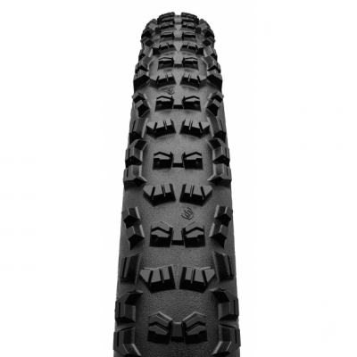 Anvelopa 27.5'' Wired Continental Trail King Silver Line 27.5 x 2.2 - 584 x 55