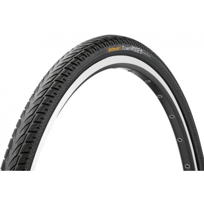 Anvelopa 28'' Foldable Continental TownRide PunctureProtection 700 x 37c - 622 x 37