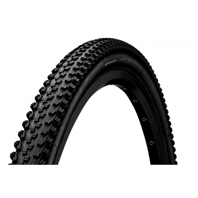 Anvelopa 28'' Wired Continental AT Ride PunctureProTection 700 x 42c - 622 x 42
