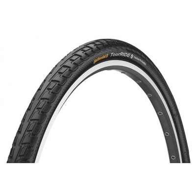 Anvelopa 28'' Wired Continental TourRide PunctureProTection 700 x 47c - 622 x 47