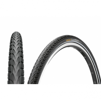 Anvelopa 28'' Wired Continental TownRide Reflex PunctureProtection 700 x 37c - 622 x 37
