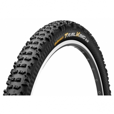 Anvelopa 29'' Wired Continental Trail King 29 x 2.2 - 622 x 55