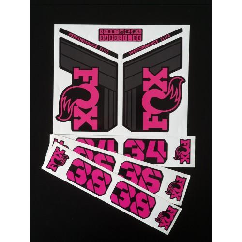 Bluza ciclism Force Lux maneci scurte negru/alb