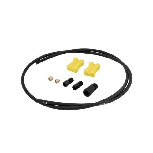 Bustiera sport Force Beauty albastru/roz