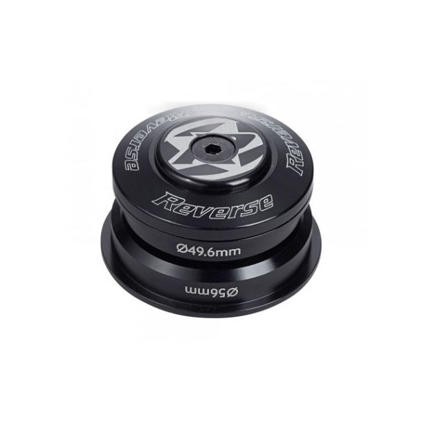Headset Reverse Base 1.5 semi-integrata neagra