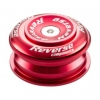 Headset Reverse Twister semi-integrata 44mm rosie