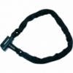 Antifurt Trelock C2 85 6 lant cu zale negru