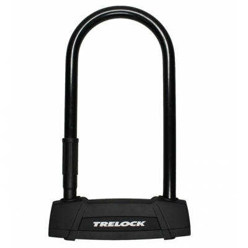 Antifurt Trelock U Bs650 Zb 401 230Mm negru sistem automatic de inchidere nivel siguranta 6 6