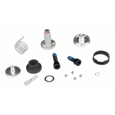08 10 Bb7 Mtb Internals Kit (Internals And Caliper Shell Bolts)