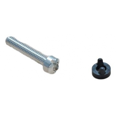 06 09 X0 Rear Derailleur B Adjust Screw Qty 1