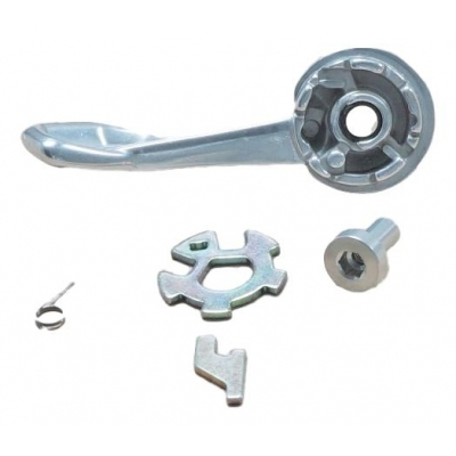 2010 X7 Trigger Pull Lever Kit Left