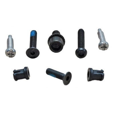 05 09 X9 Rear Derailleur Screw Bolt Kit