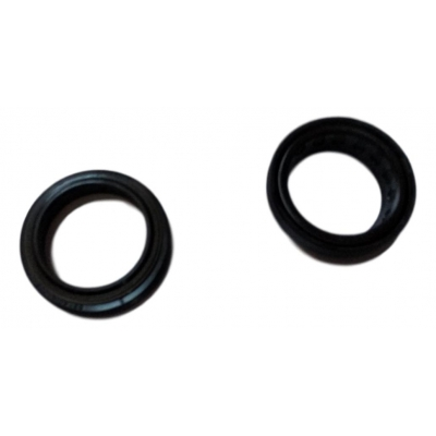 Dust Seal 35Mm Black Pike A1