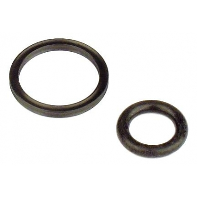 Seal Update Kit 2009 2010 Vivid (Updated Seal Head O Ring Ifp Quad Ring)