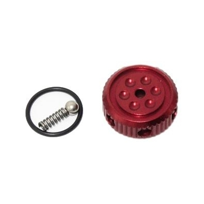 Rebound Adjust Knob Kit 2009 2010 Vivid (Not Compatible With 2011)