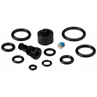 Xloc Full Sprint Remote Service Kit (Includes Ratchet Wheeland O Rings)